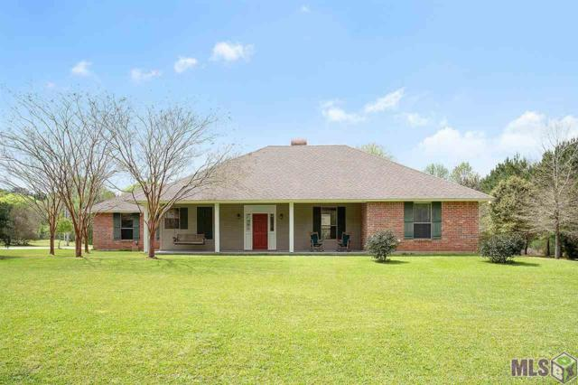 5506 Scott Cemetery Rd, Jackson, LA 70748 (#2019005138) :: Patton Brantley Realty Group