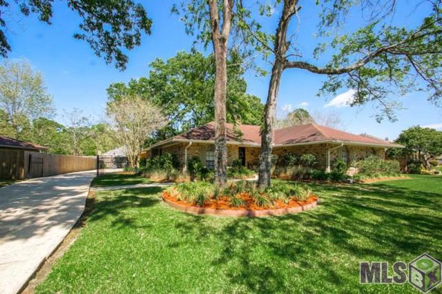 13425 Buckley Ave, Baton Rouge, LA 70616 (#2019005171) :: Patton Brantley Realty Group