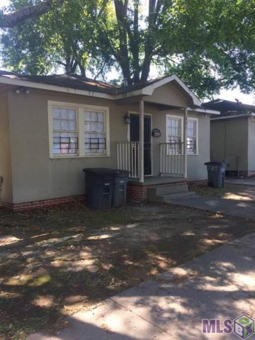 2924 Iowa St, Baton Rouge, LA 70802 (#2019005178) :: The W Group with Berkshire Hathaway HomeServices United Properties