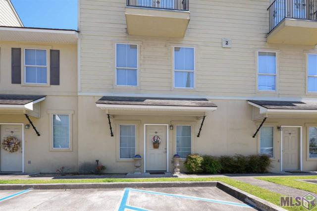2403 Brightside Ln #12, Baton Rouge, LA 70820 (#2019005181) :: Patton Brantley Realty Group