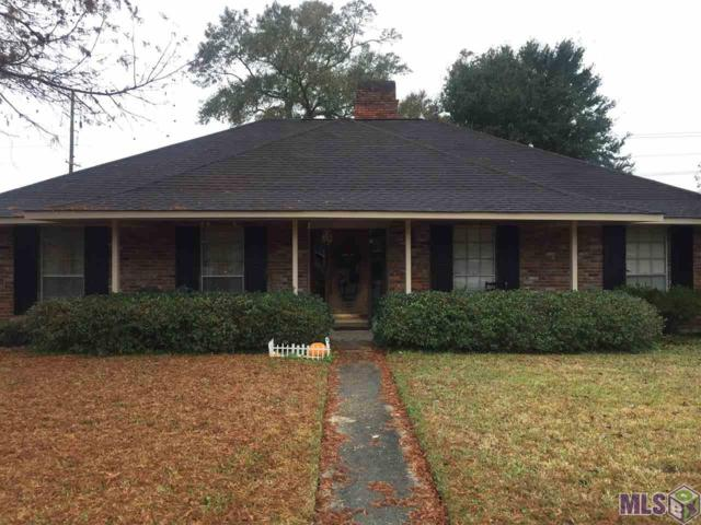 10046 Hackberry Dr, Baton Rouge, LA 70809 (#2019005183) :: The W Group with Berkshire Hathaway HomeServices United Properties
