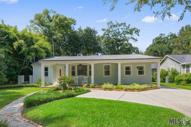 2125 Cloverdale Ave, Baton Rouge, LA 70808 (#2019005202) :: The W Group with Berkshire Hathaway HomeServices United Properties