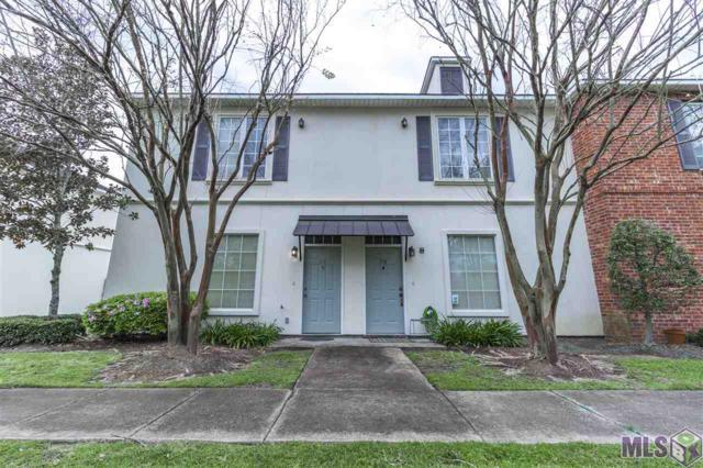 400 Lake Beau Pre #78, Baton Rouge, LA 70820 (#2019005208) :: Patton Brantley Realty Group