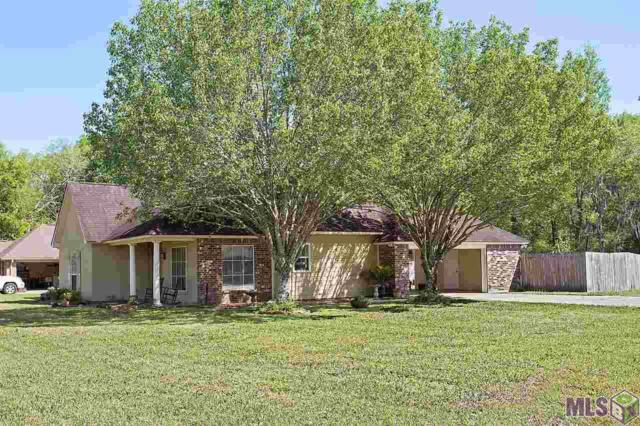 38347 Osprey Pt, Prairieville, LA 70769 (#2019005209) :: Patton Brantley Realty Group