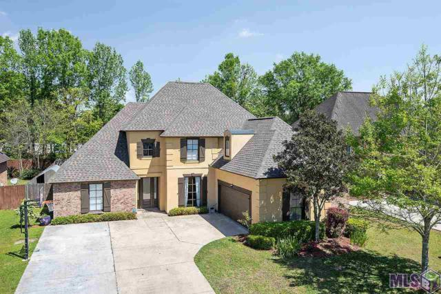 18054 Timberview Dr, Prairieville, LA 70769 (#2019005242) :: Patton Brantley Realty Group