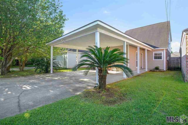 3525 Myrtle Grove Dr, Baton Rouge, LA 70810 (#2019005265) :: The W Group with Berkshire Hathaway HomeServices United Properties