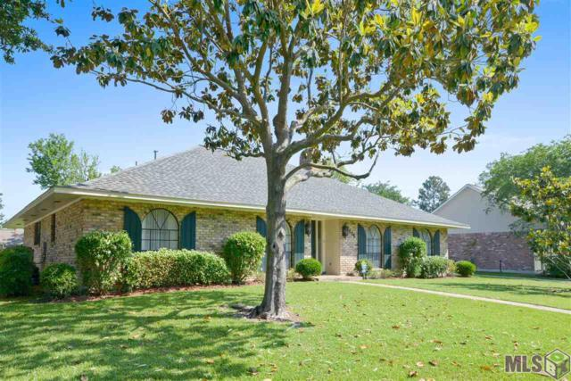 1115 Kenilworth Pkwy, Baton Rouge, LA 70808 (#2019005269) :: The W Group with Berkshire Hathaway HomeServices United Properties