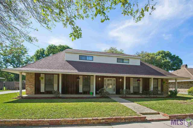 5014 Parkforest Dr, Baton Rouge, LA 70816 (#2019005273) :: The W Group with Berkshire Hathaway HomeServices United Properties