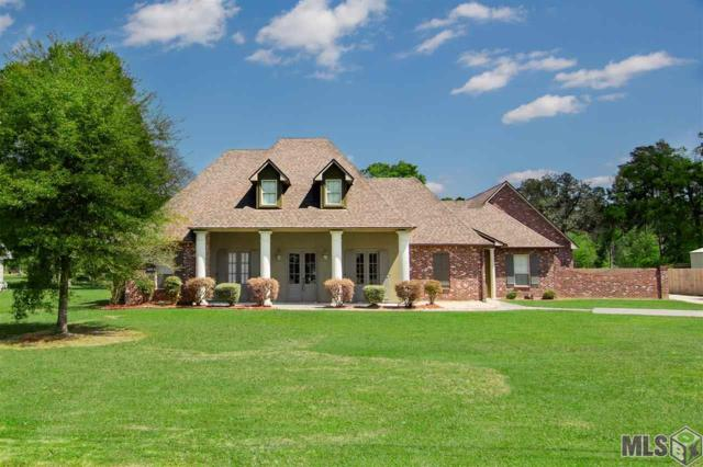 32304 Briarwood Ln, Walker, LA 70785 (#2019005289) :: Patton Brantley Realty Group