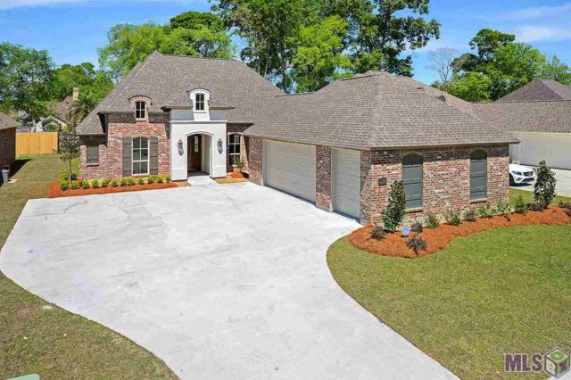 37526 Cypress Hollow Ave, Prairieville, LA 70769 (#2019005299) :: The W Group with Berkshire Hathaway HomeServices United Properties