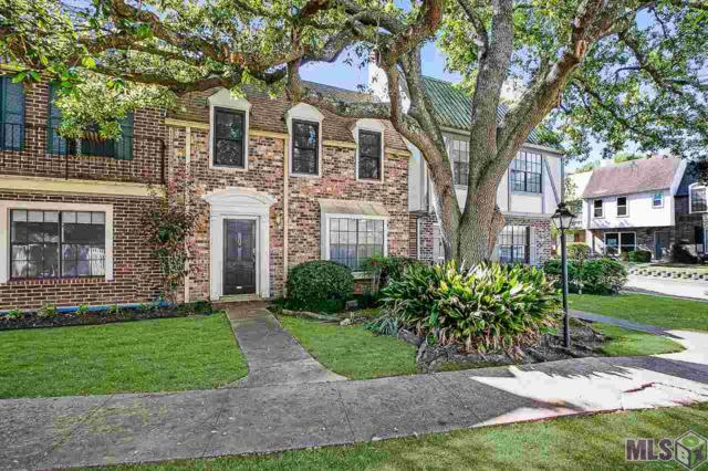 10127 Jefferson Hwy #44, Baton Rouge, LA 70809 (#2019005322) :: Smart Move Real Estate