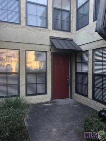 10288 W Winston Ave #5, Baton Rouge, LA 70809 (#2019005323) :: Patton Brantley Realty Group