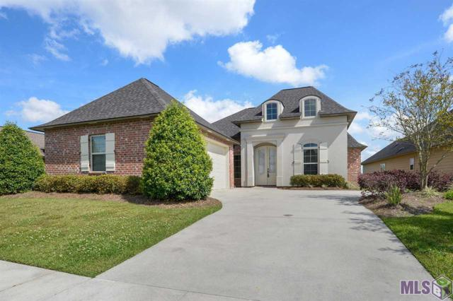 14517 Lake Town Dr, Baton Rouge, LA 70810 (#2019005325) :: The W Group with Berkshire Hathaway HomeServices United Properties