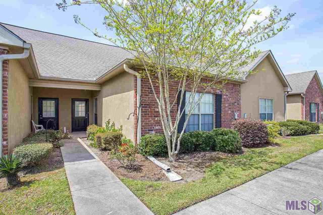 4000 Mchugh Dr #68, Zachary, LA 70791 (#2019005341) :: Darren James & Associates powered by eXp Realty