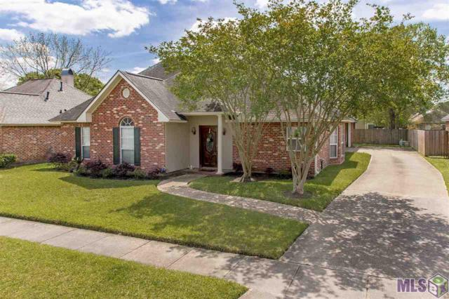 11028 Gold Cup Ave, Baton Rouge, LA 70816 (#2019005358) :: Patton Brantley Realty Group