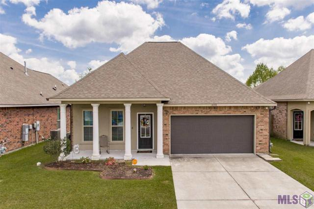 16336 Timberstone Dr, Prairieville, LA 70769 (#2019005368) :: The W Group with Berkshire Hathaway HomeServices United Properties