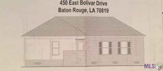 450 E Bolivar Dr, Baton Rouge, LA 70819 (#2019005377) :: The W Group with Berkshire Hathaway HomeServices United Properties