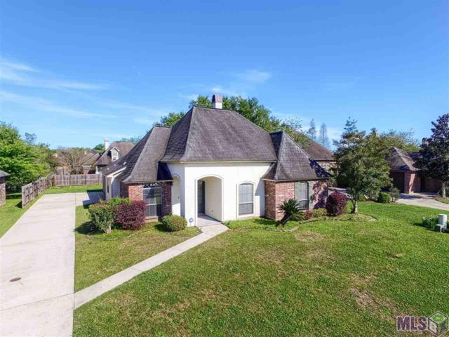 12404 Mill House Dr, Geismar, LA 70734 (#2019005384) :: The W Group with Berkshire Hathaway HomeServices United Properties