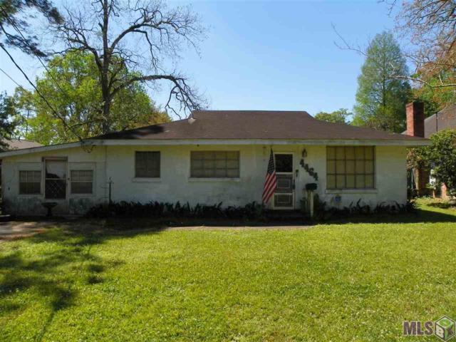 4464 Palm St, Baton Rouge, LA 70808 (#2019005389) :: Patton Brantley Realty Group