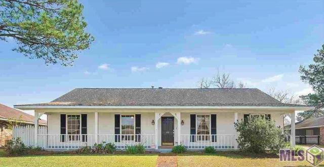 1116 Leycester Dr, Baton Rouge, LA 70808 (#2019005402) :: The W Group with Berkshire Hathaway HomeServices United Properties