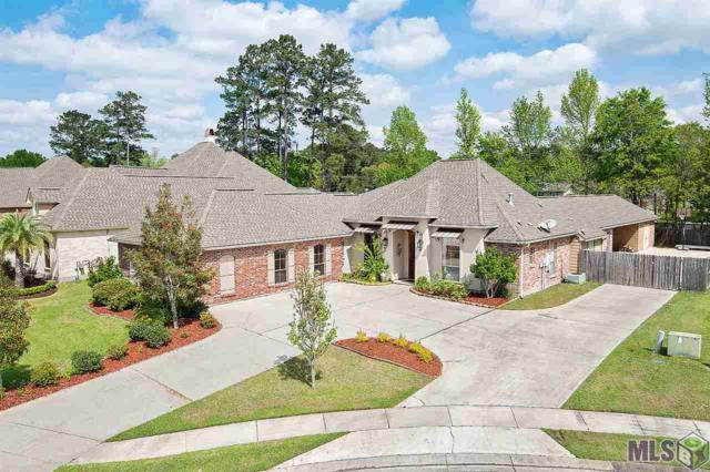 17727 E Purple Martin Ct, Baton Rouge, LA 70816 (#2019005405) :: Patton Brantley Realty Group