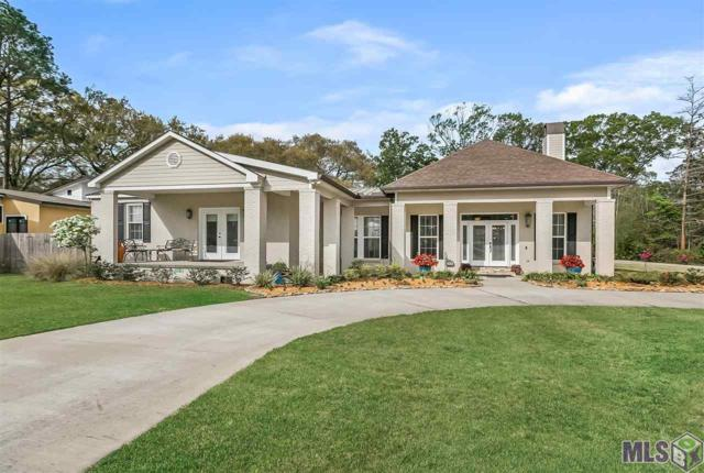1038 Audubon Ave, Baton Rouge, LA 70806 (#2019005432) :: The W Group with Berkshire Hathaway HomeServices United Properties