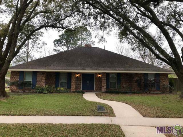 4646 Chelsea Dr, Baton Rouge, LA 70809 (#2019005434) :: Smart Move Real Estate