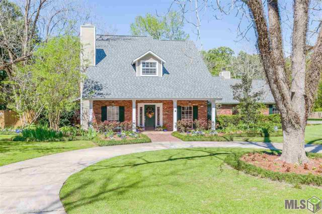 6012 Summer Lake Dr, Baton Rouge, LA 70817 (#2019005482) :: The W Group with Berkshire Hathaway HomeServices United Properties