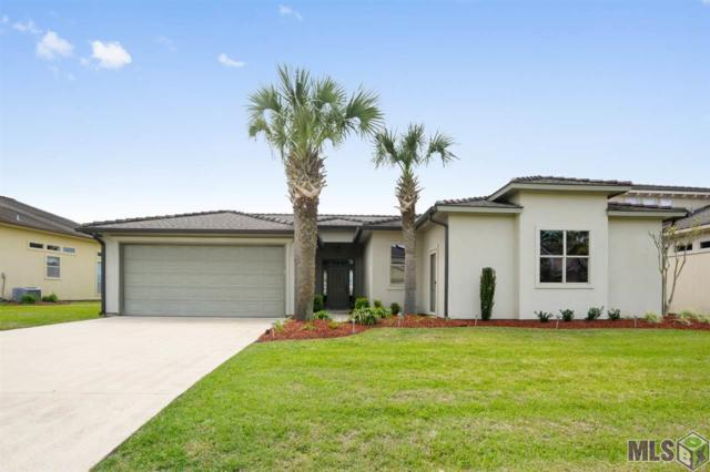 6127 Royal Palms Ct, Gonzales, LA 70737 (#2019005497) :: The W Group with Berkshire Hathaway HomeServices United Properties