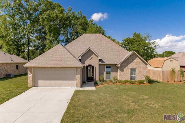 17553 Hoods Ridge Dr, Prairieville, LA 70769 (#2019005521) :: Patton Brantley Realty Group