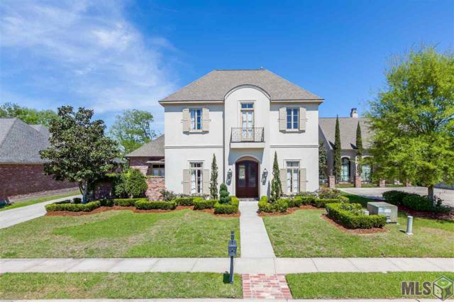 3144 Grand Field Ave, Baton Rouge, LA 70810 (#2019005523) :: The W Group with Berkshire Hathaway HomeServices United Properties