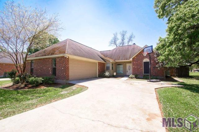 1521 Allene St, Brusly, LA 70719 (#2019005526) :: The W Group with Berkshire Hathaway HomeServices United Properties