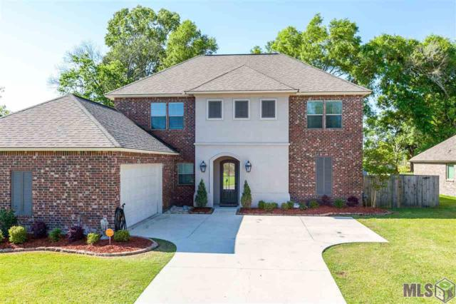 15175 Murano Ave, Prairieville, LA 70769 (#2019005554) :: The W Group with Berkshire Hathaway HomeServices United Properties