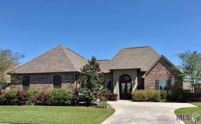 4556 Trial Dr, Addis, LA 70710 (#2019005556) :: The W Group with Berkshire Hathaway HomeServices United Properties