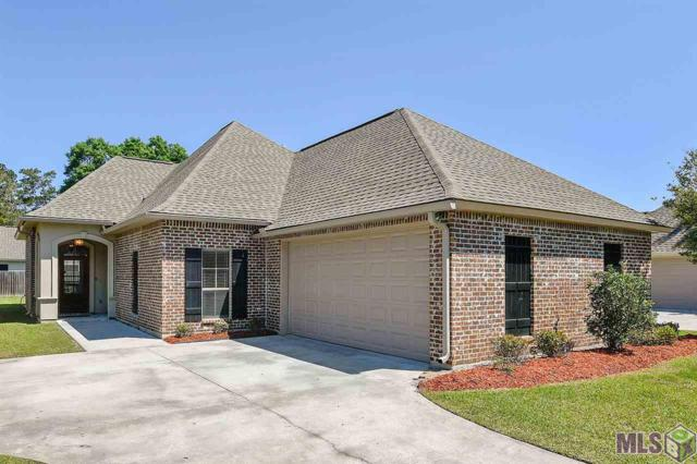 9379 Rustic Rose Dr, Denham Springs, LA 70726 (#2019005573) :: Patton Brantley Realty Group