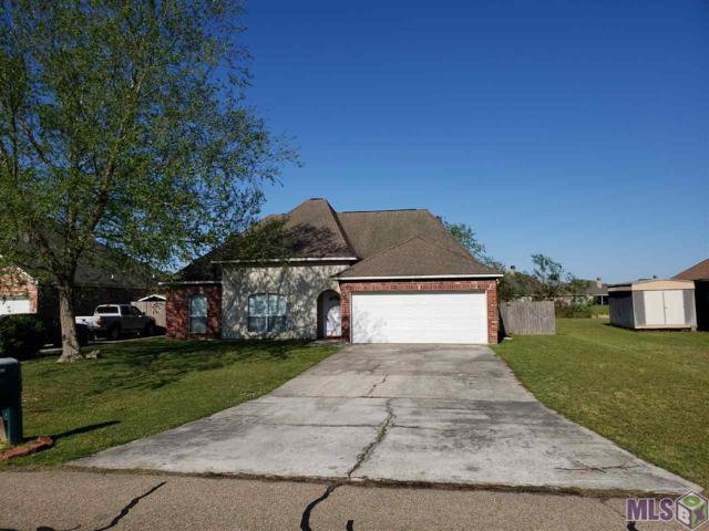 35987 Wilmington Ave, Denham Springs, LA 70706 (#2019005574) :: The W Group with Berkshire Hathaway HomeServices United Properties