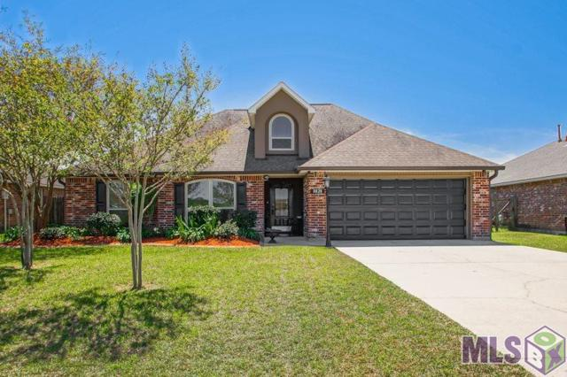 8828 Beauvoir, Denham Springs, LA 70706 (#2019005612) :: The W Group with Berkshire Hathaway HomeServices United Properties