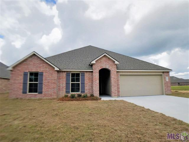 12844 Fowler Dr, Denham Springs, LA 70706 (#2019005660) :: The W Group with Berkshire Hathaway HomeServices United Properties