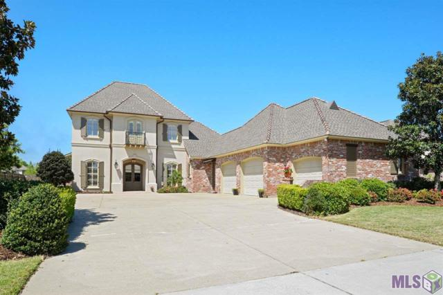 3140 Lexington Lakes Ave, Baton Rouge, LA 70810 (#2019005664) :: The W Group with Berkshire Hathaway HomeServices United Properties