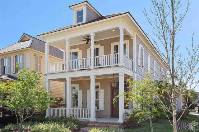 4911 Rue Venelle, Baton Rouge, LA 70808 (#2019005678) :: The W Group with Berkshire Hathaway HomeServices United Properties