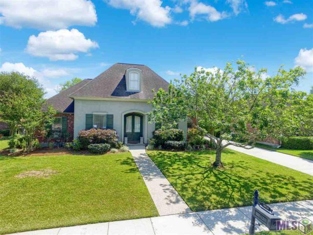 10638 Hillmont Ave, Baton Rouge, LA 70810 (#2019005699) :: The W Group with Berkshire Hathaway HomeServices United Properties