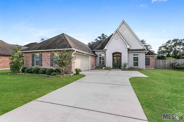 8654 Sandpiper, Denham Springs, LA 70706 (#2019005709) :: The W Group with Berkshire Hathaway HomeServices United Properties