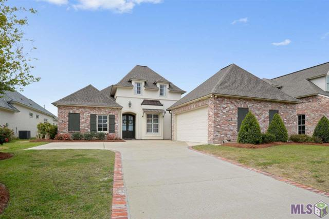 2342 University Club Dr, Baton Rouge, LA 70810 (#2019005727) :: Patton Brantley Realty Group