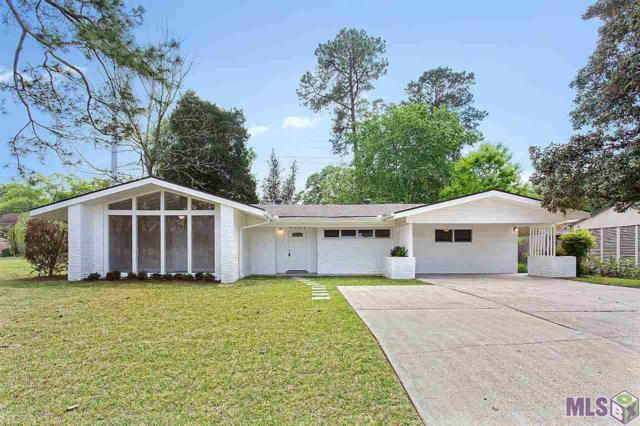 5364 Westdale Dr, Baton Rouge, LA 70808 (#2019005731) :: The W Group with Berkshire Hathaway HomeServices United Properties