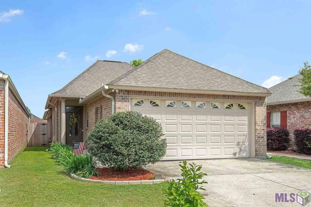 4523 Charleston Villa Dr, Baton Rouge, LA 70817 (#2019005739) :: The W Group with Berkshire Hathaway HomeServices United Properties