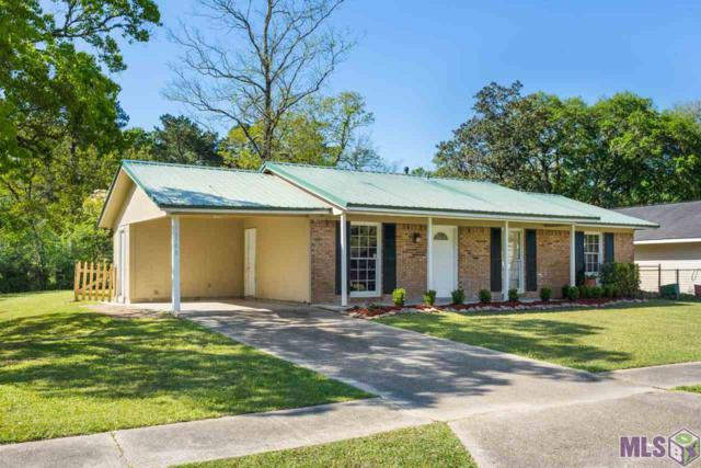 16788 Webster Dr, Baton Rouge, LA 70819 (#2019005745) :: The W Group with Berkshire Hathaway HomeServices United Properties