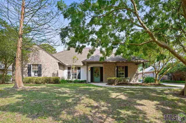 6255 Destrehan Dr, Baton Rouge, LA 70820 (#2019005778) :: Patton Brantley Realty Group