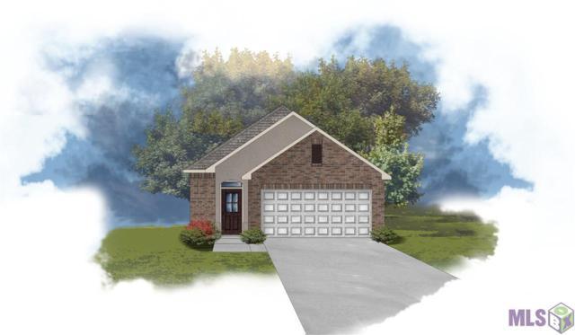 168 Lake Breeze Dr, Baton Rouge, LA 70820 (#2019005783) :: Patton Brantley Realty Group