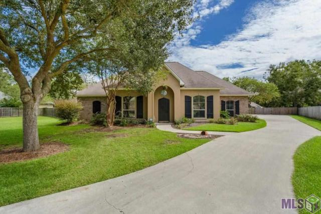 6101 Riverine Dr, Baton Rouge, LA 70820 (#2019005797) :: The W Group with Berkshire Hathaway HomeServices United Properties