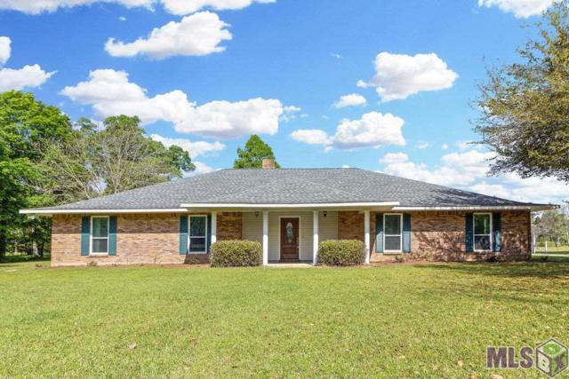27963 Greenwell Springs Rd, Greenwell Springs, LA 70739 (#2019005805) :: Patton Brantley Realty Group
